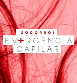 emergência capilar
