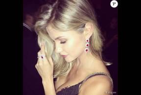 Andressa Suita usou joias de Thiago Marçon