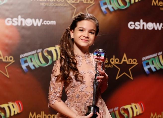 Mel Maia