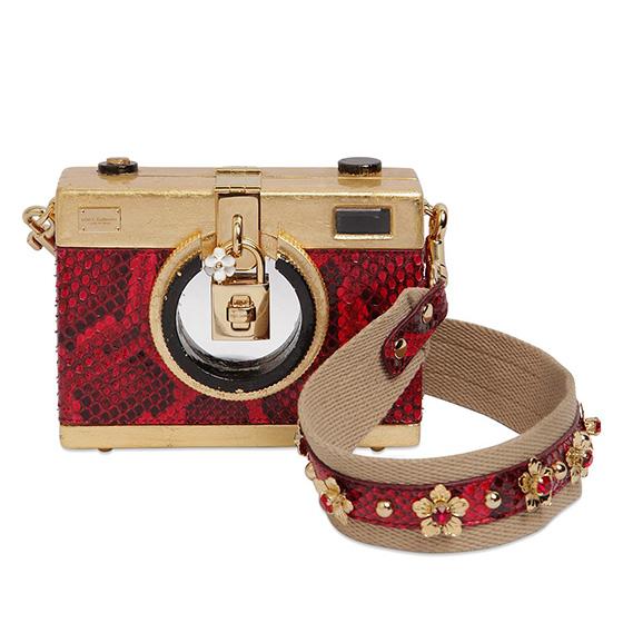 """""""Cam Shoulder"""" - Dolce&Gabbana"""