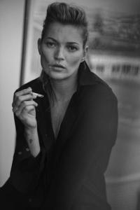 Kate Moss (PETER LINDBERGH)