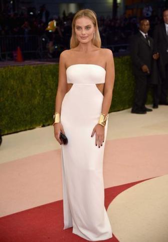 Margot Robbie (Getty Images)