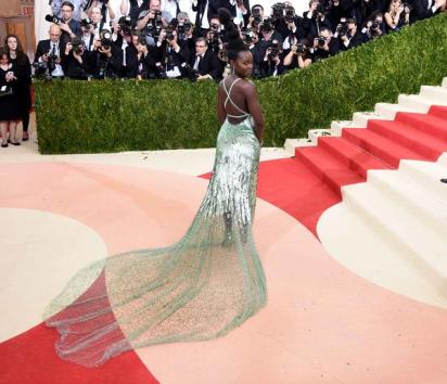 Lupita Nyong'o (AFP)