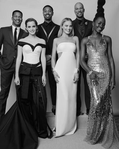 Calvin Klein Collection (Thomas Giddings)