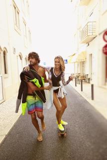 Mormaii Original | Campanha Verão 17 (André Passos)