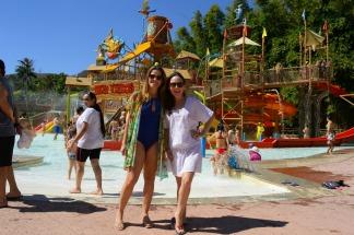 Ingrid e Gabriela_Rio Quente Resorts