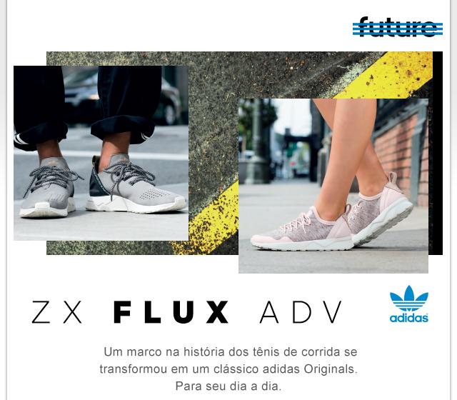 Novos ZX Flux ADV  a5dd60fcef6d4