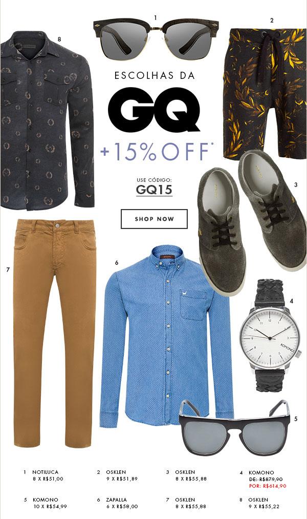 a572cb7ed Escolhas da VOGUE + Gift exclusivo | Descubra!