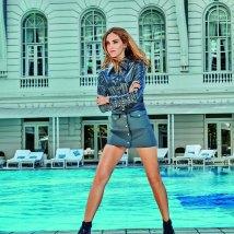 Chiara Ferragni para Glamour Brasil Fabio Bartelt