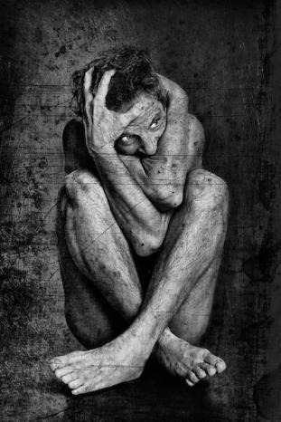 """Instalação """"Medo"""" (Ignacio Aronovich / Louise Chin)"""
