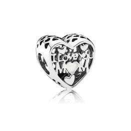 Coleção 'Declaração de Amor' Pandora