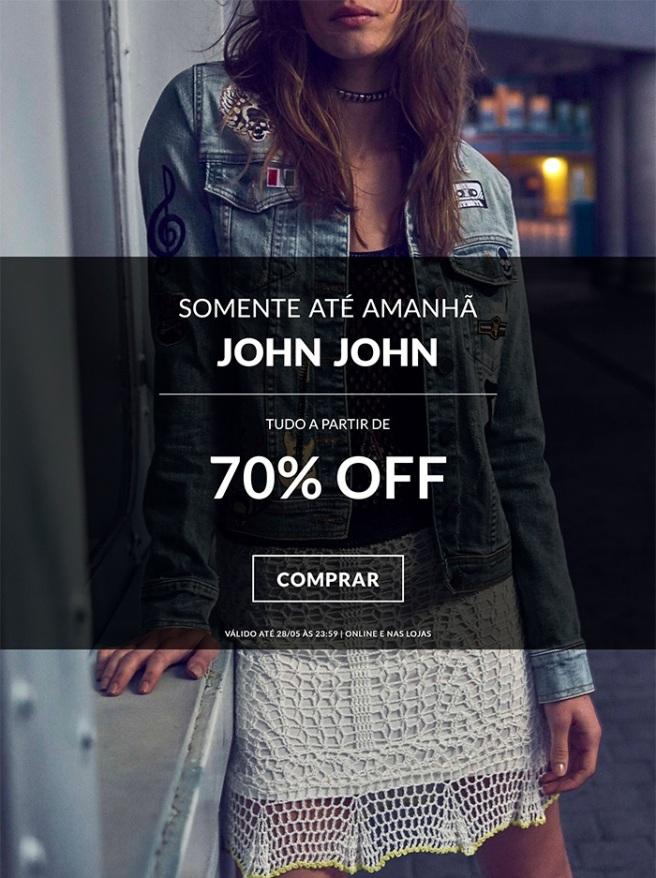 ca62c0ed7 Especial John John