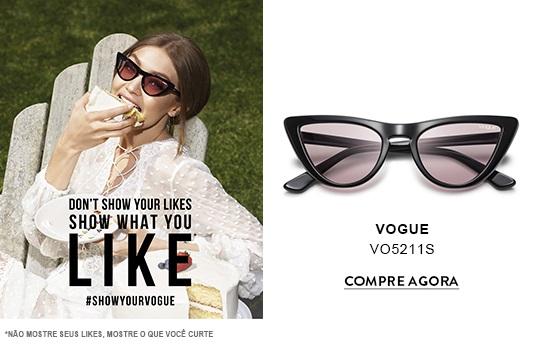 f54db21a41565 Nova Coleção de Gigi Hadid By Vogue Eyewear!