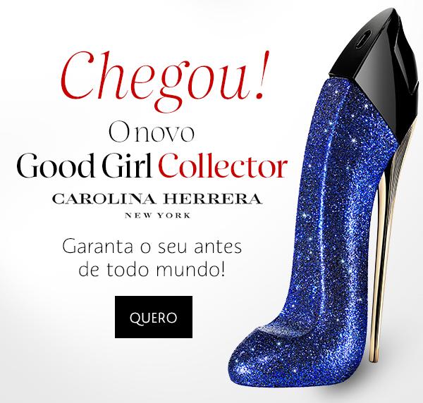 Good Girl Swarovski Glitter Collector Editions 2017 0346e14c51