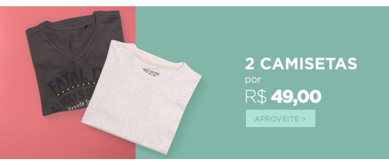 33fb535750e Outlet com até 50% OFF