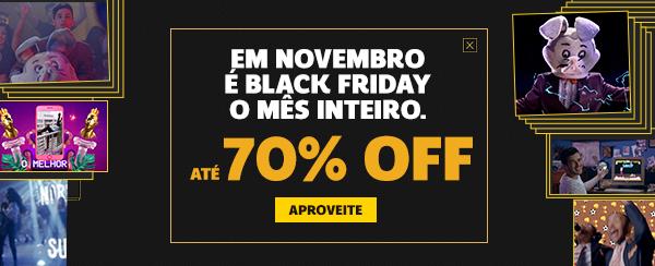 Black November com até 70% OFF   Cupom Ganhe Mais   Charme Haut® 4f80ab8909