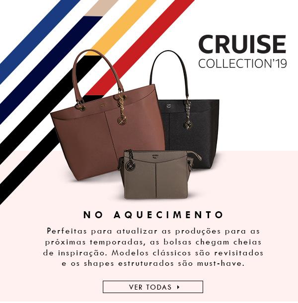 Arezzo Cruise 19′ • Bolsas que Nós Amamos!   Charme Haut® 3557d939ad
