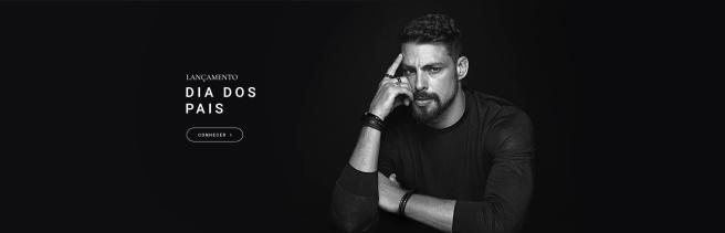 e0701ce2185 Conheça a nova campanha masculina Vivara estrelada por Cauã Reymond