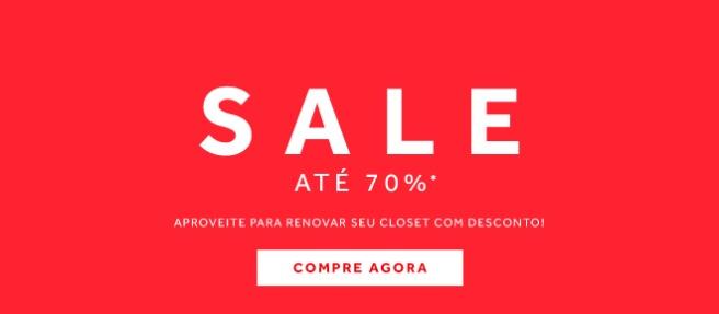 SALE – Até 70% OFF   Luiza Barcelos   Charme Haut® d04339e42c