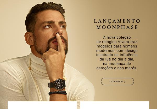 a6b3e6d964b Relógios Vivara ⌚