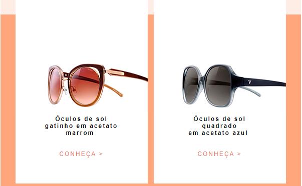 Óculos Vivara   Confira e Aproveite o Verão!   Charme Haut® 581176ab38
